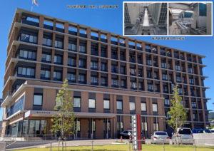 新長崎警察署(仮称)空調設備工事